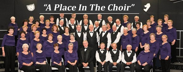 A Place In The Choir Photo2
