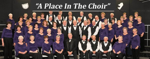 A Place In The Choir Photo